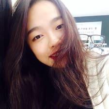 โพรไฟล์ผู้ใช้ Hye Jun