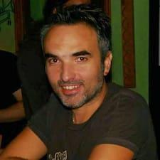 Konstantinos Kullanıcı Profili