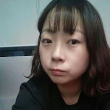 Профиль пользователя Hyun-Jung