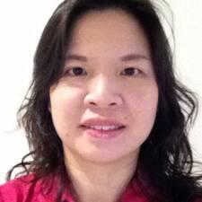 Mignon User Profile