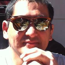 Jean-Christophe User Profile