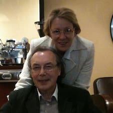Yolande Et Patrick — хозяин.