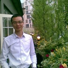 Профиль пользователя Jufeng