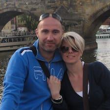 Tedi & Jelena User Profile