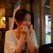 Profil utilisateur de 颖诗