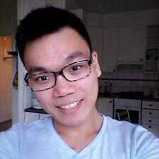 Profil korisnika Tony Thien
