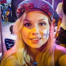 Profil korisnika Anna-Sofia