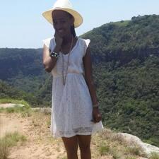 Tsholo User Profile