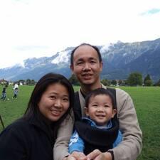 Chun Hwee User Profile