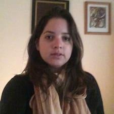 Noelia的用户个人资料