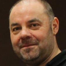 Jean-Luc User Profile