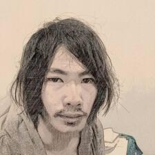 Профиль пользователя Shuzo