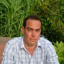 Profil korisnika Clayton