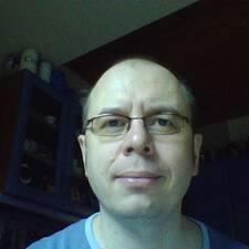 Jakub Brugerprofil