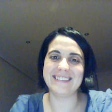 Maria Rocio User Profile