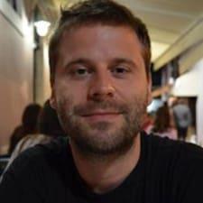 Maciej S. User Profile