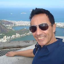 Hugo Diego User Profile