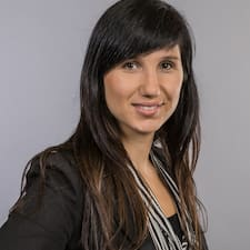 Maria Margarita User Profile