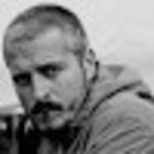 Profil utilisateur de Patrizio