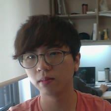 Changsuk User Profile