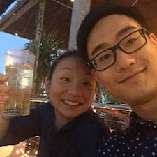 Profil utilisateur de Siu Hing
