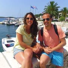 Profil korisnika Julien And Isabel