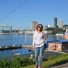 Маргарита User Profile