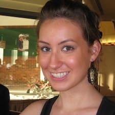 Ashley Marie User Profile