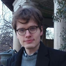 Zachary Brugerprofil