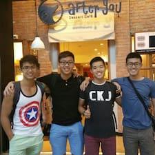 Jun Kiat User Profile