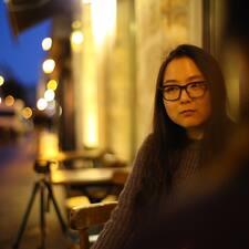 Jiyue User Profile