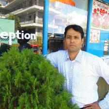 Shambhu User Profile