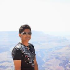 Profil utilisateur de Sriharsha