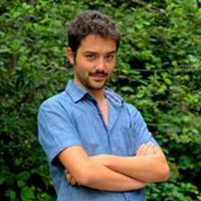 Ahmet Can User Profile