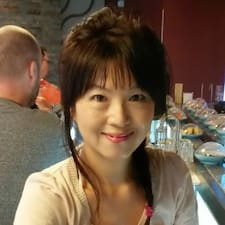 Profil Pengguna Sowon