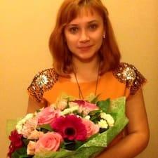 Anzhelika Brukerprofil