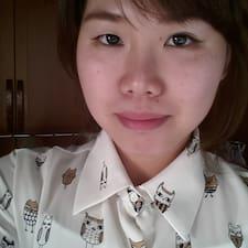 Profil utilisateur de Jinyeong