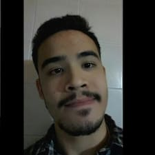 Leandro的用户个人资料