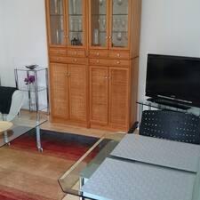 Furnished 1 Bedroom - 2 Months Min. User Profile