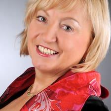 Profil korisnika Margarethe