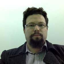 Profilo utente di Cecil Eduardo