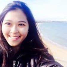 โพรไฟล์ผู้ใช้ Sheue Jing