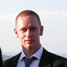 Vitalijus User Profile