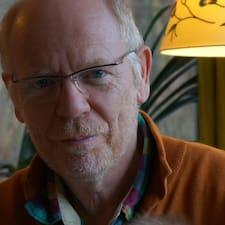 Raf Brugerprofil
