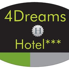 4Dreams Hotel User Profile