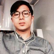 Profil korisnika Kang