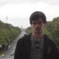 Profil utilisateur de Zé