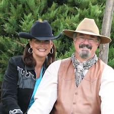 Christy & David User Profile