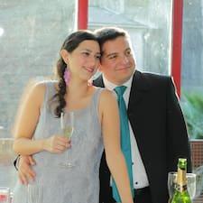 Jaime And Carolina User Profile