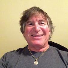 Profil utilisateur de Gary